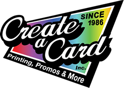 Create-a-card, Inc - Print, Promo and Display Marketing